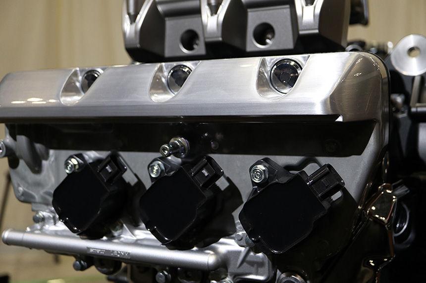 2018 Honda Goldwing Tour Review Specs New Changes R Amp D