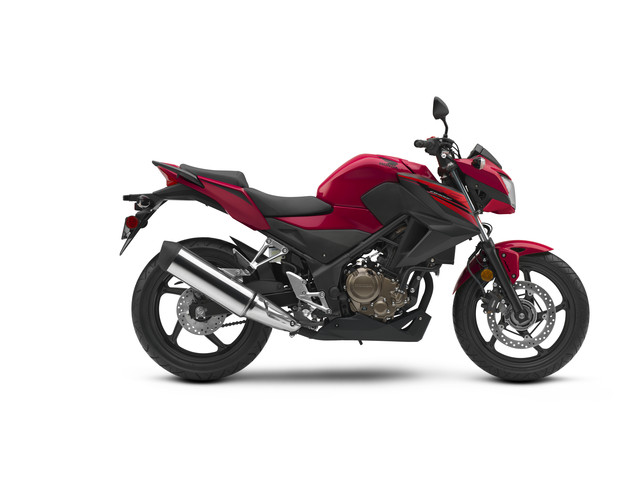 2018 Honda CB300F ABS Review / Specs - Price, MPG, Release Date - Naked CBR Sport Bike