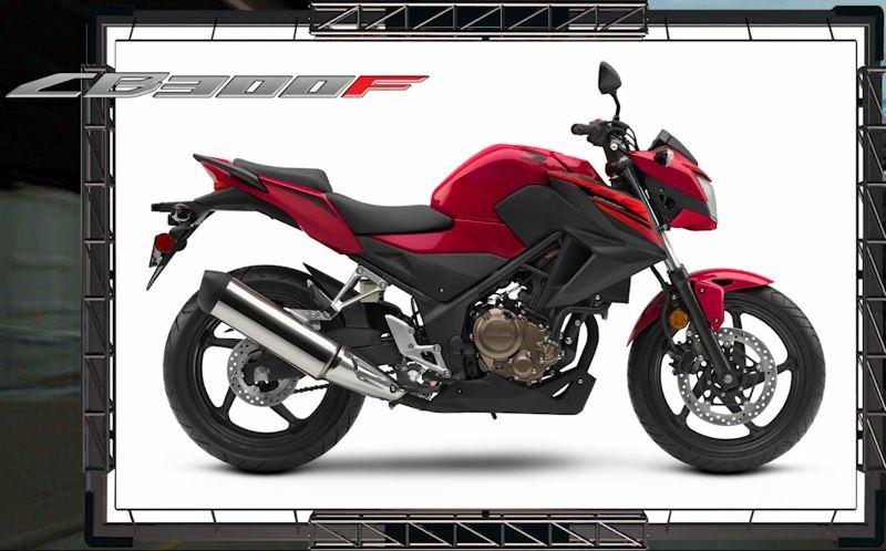 new 2018 honda motorcycles announced model lineup update 3. Black Bedroom Furniture Sets. Home Design Ideas