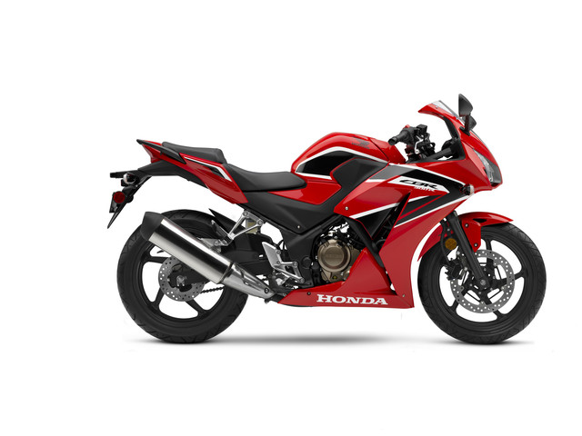 2018 Honda CBR300R Review / Specs - Price, MPG, Release Date - CBR Sport Bike