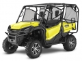 2018 Honda Pioneer 1000-5 Deluxe Review / Specs - 5-Seater Side by Side / UTV / SxS Utility Vehicle (SXS10M5D / SXS10M5DJ)