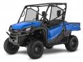 2018 Honda Pioneer 1000 EPS Review / Specs - 3-Seater Side by Side / UTV / SxS Utility Vehicle (SXS10M3P / SXS10M3PJ)