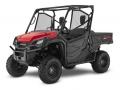 2018 Honda Pioneer 1000 Review / Specs - 3-Seater Side by Side / UTV / SxS Utility Vehicle (SXS10M3 / SXS10M3J)