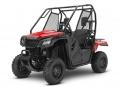 "2018 Honda Pioneer 500 Review / Specs - 50\"" 2-Seater Side by Side / UTV / SxS Utility Vehicle (SXS500 / SXS500M2J)"