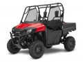 2018 Honda Pioneer 700 Review / Specs - 2-Seater Side by Side / UTV / SxS Utility Vehicle (SXS700M2 / SXS700M2J)