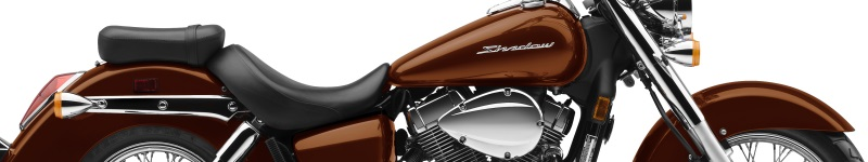 New 2018 Honda Shadow 750 Aero Review / Specs: Price, Colors, Seat Height, Weight + More!