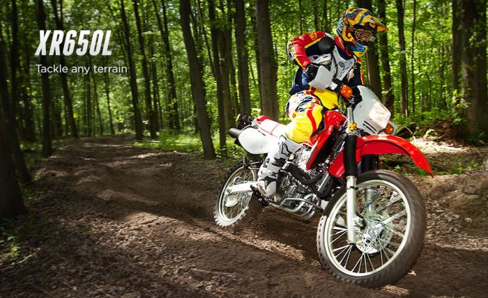 2018 Honda XR650L Review / Specs | Dual-Sport Motorcycle / Adventure Bike / Enduro