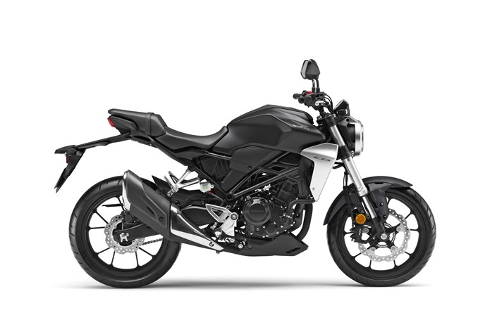 2019 Honda CB300R Review / Specs | New Motorcycle from Honda: Naked CBR Sport Bike / Cafe Racer StreetFighter
