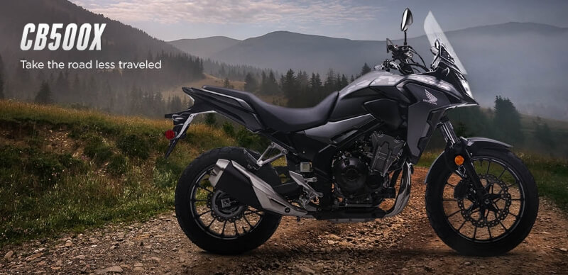 2019 Honda CB500X Changes Explained, Specs, Price, Colors, HP & TQ Performance, MPG + More!