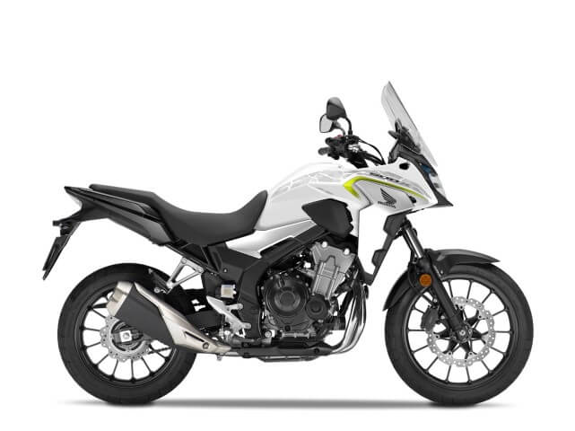 2019 Honda Cb500x Review Of Specs Features Big New Changes
