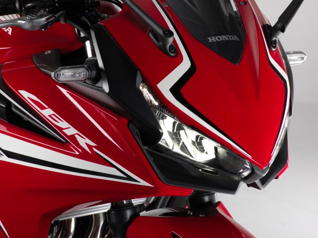 2019 Honda CBR500R Review / Specs + Changes Explained!