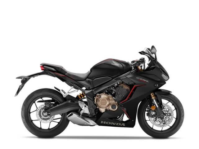 2019 Honda CBR650R Review / Specs + Changes Explained! | 2019 CBR650F Replacement