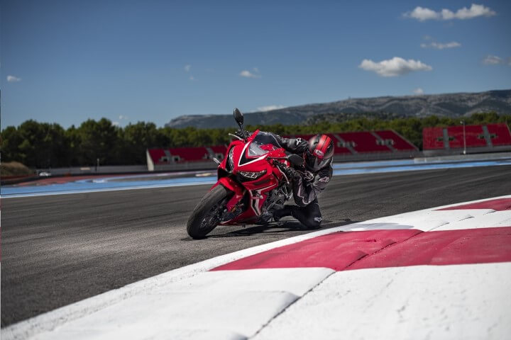 2020 honda motorcycles