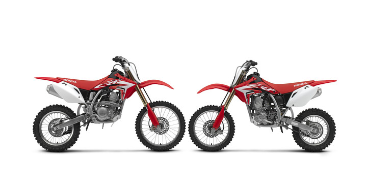 2019 Honda CRF150R Review / Specs | Buyer's Guide: Price, Changes, HP & TQ Performance Info + More! | Dirt Bike / Motorcycle News