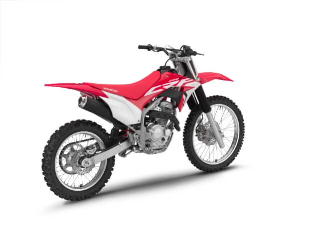 New 2019 Honda Crf250f Review Specs Changes To Crf230f New Crf