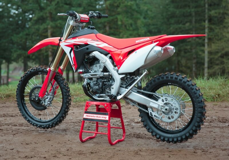 2019 honda crf250rx review of specs features r d info. Black Bedroom Furniture Sets. Home Design Ideas