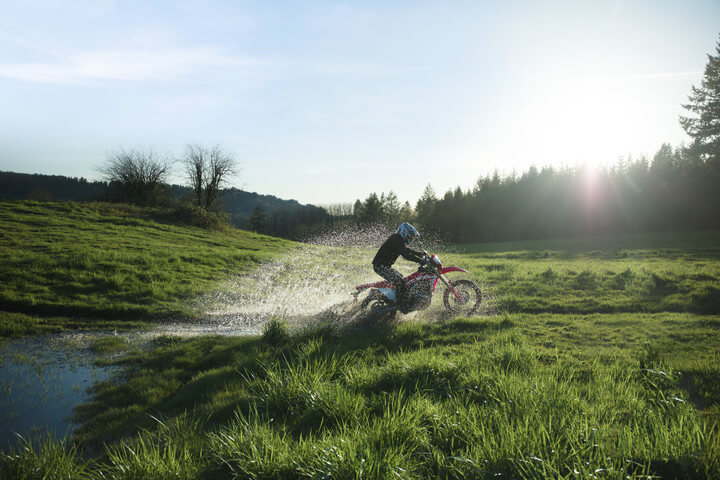 2019 Honda CRF450L Ride - Review / Specs   Buyer's Guide: Price, Horsepower & Torque, MPG + More!