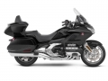 2019 Honda Gold Wing Tour DCT Automatic Motorcycle Review / Specs: Release Date, Colors, Price + More! | Darkness Black Metallic