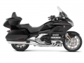 2019 Honda Gold Wing Tour Motorcycle Review / Specs | Darkness Black Metallic