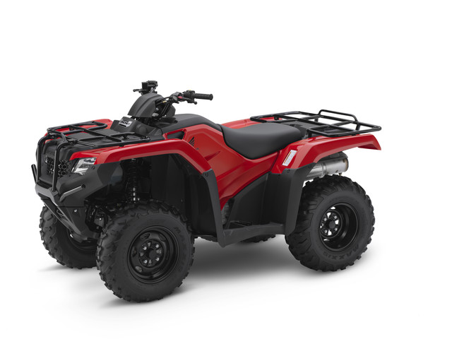 2019 Honda FourTrax Rancher 420 ATV Review / Specs: Price, Colors, Release Date, HP & TQ Performance Info + More! (TRX420TM / TRX420TMK)