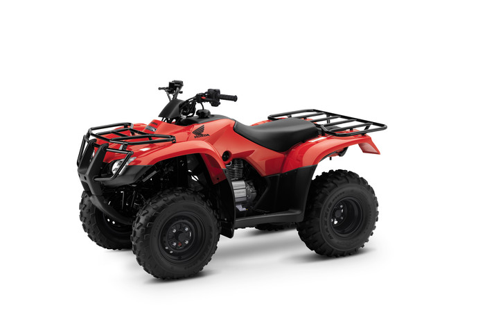 2019 Honda Recon ES 250 ATV Review / Specs: Price, Colors, Release Date, HP & TQ Performance Info + More! (TRX250TE / TRX250TEK)
