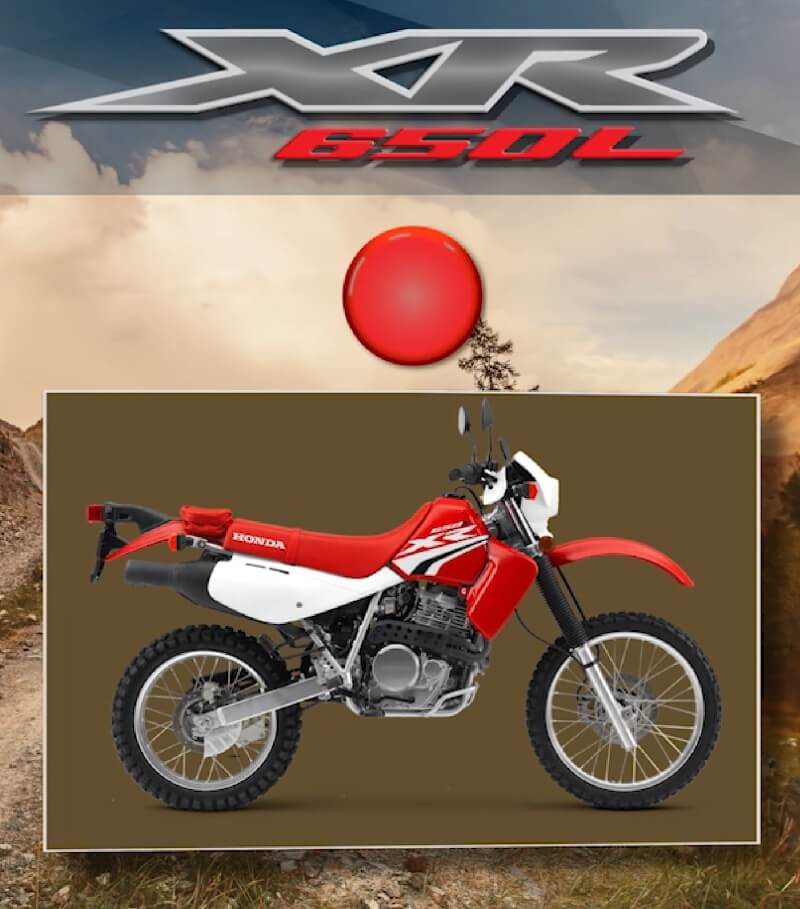 2019 Honda XR650L | Price, Release Date, Colors + More! | Dual Sport / Motorcycle