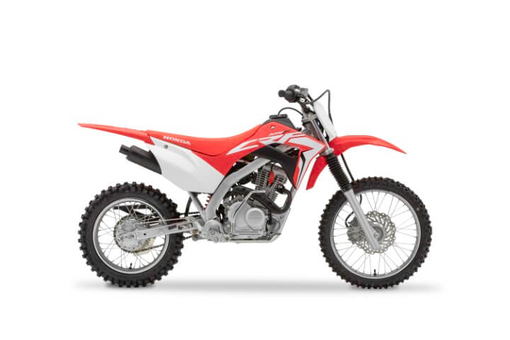 2019 Honda CRF125F Review / Specs + New Changes!