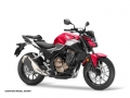 2019 Honda CB500F Review / Specs + Changes Explained!
