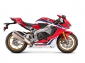 2019 Honda CBR1000RR SP Review / Specs + New Changes!