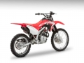 2019 Honda CRF125F Big Wheel Review / Specs + New Changes!
