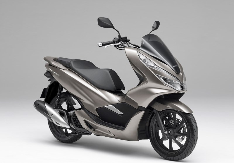 2019 Honda PCX150 ABS Scooter Review: Price, MPG, Colors, Release Date, MSRP + More!