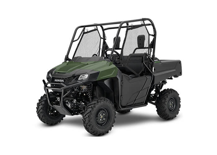 2019 Honda Pioneer 700 Review of Specs / Changes: Price, Colors, HP / TQ, Top Speed, Towing Capacity + More! | Side by Side / SxS / UTV / ATV / Utility Vehicle | SXS700 / SXS700M2 / SXS700M2K