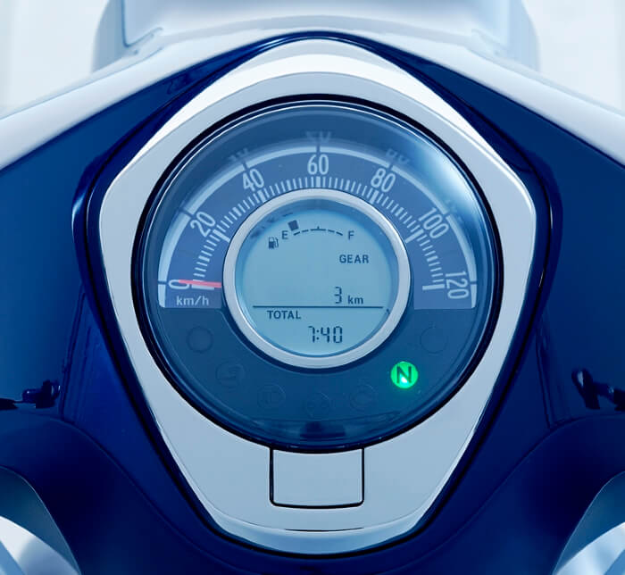 2019 Honda Super Cub 125 ABS Speedometer - Review / Specs: Price, Release Date, MPG. HP & TQ Performance + More! | Automatic Motorcycle / Scooter