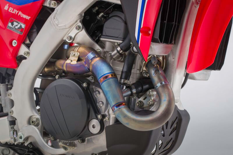 2020 Honda CRF450RWE Review / Specs + NEW Changes! | 2020 CRF Dirt Bikes & Motorcycles