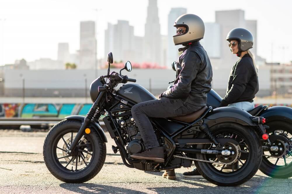 An Ultimate Guide 2020 500 Best Design: 2020 Honda Rebel 500 Review / Specs + NEW Changes