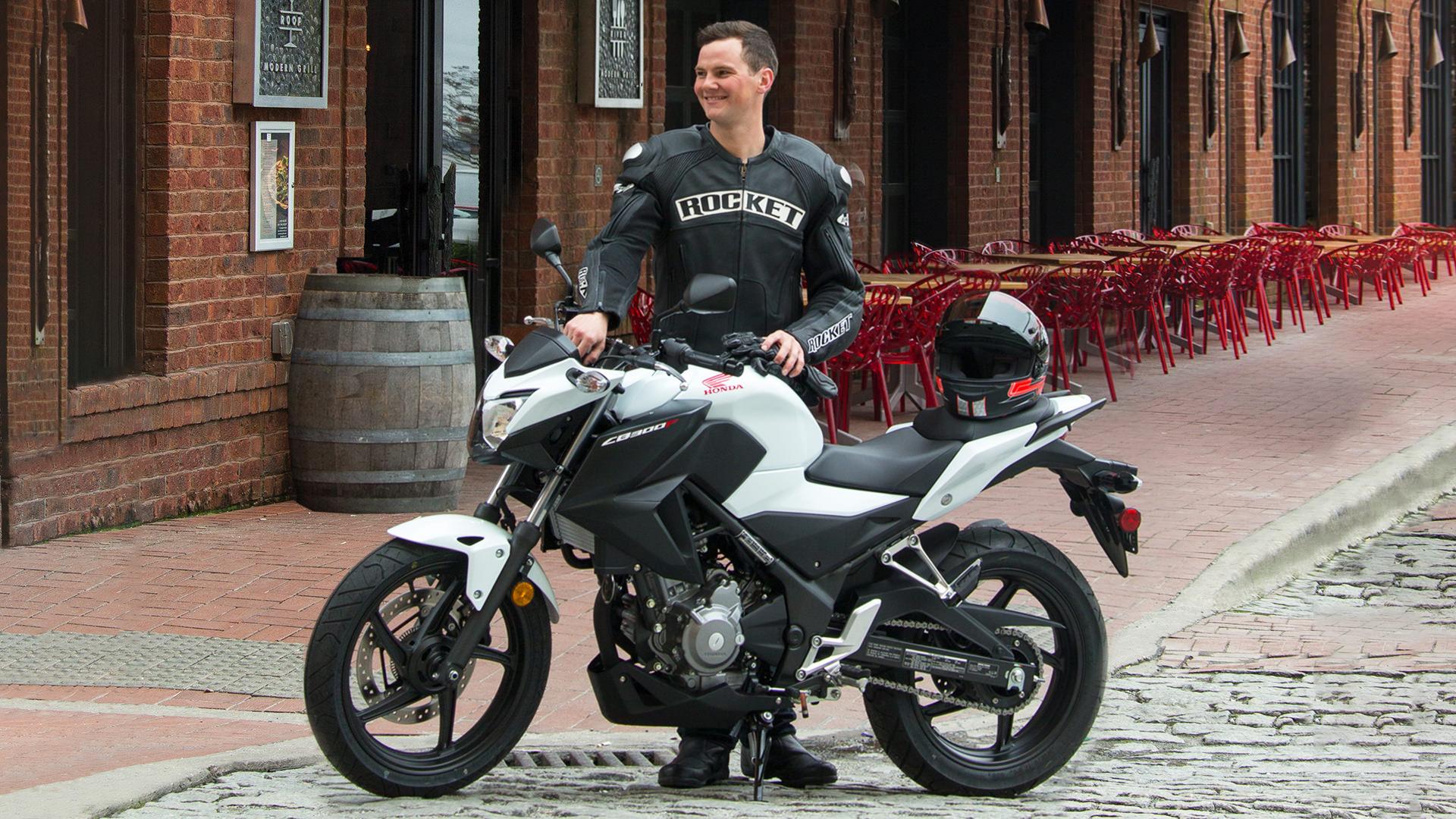 Honda Cb300f Reviw Specs Naked Cbr Motorcycle Bike Streetfighter Cbr300r Cb300 Cbr300 11