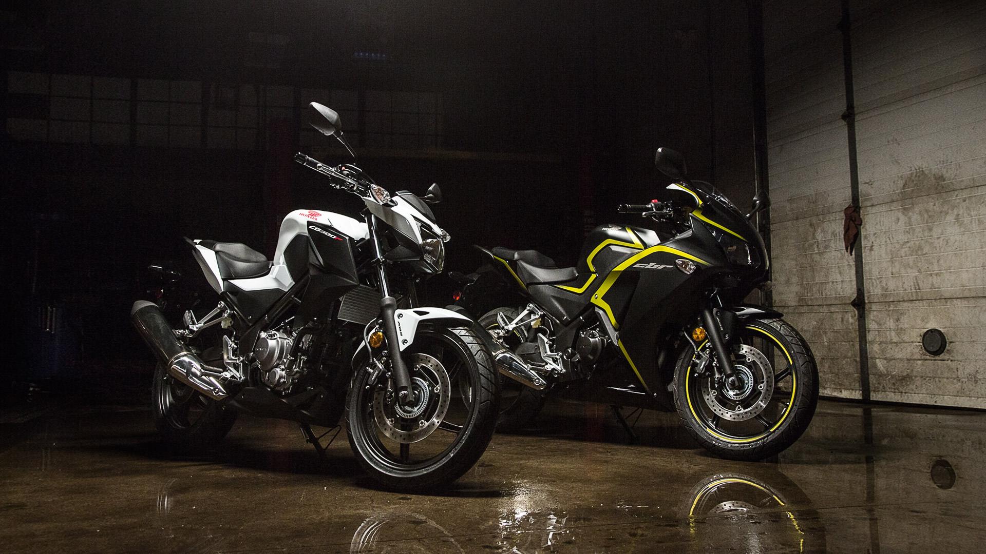 Honda CB300F Review Specs