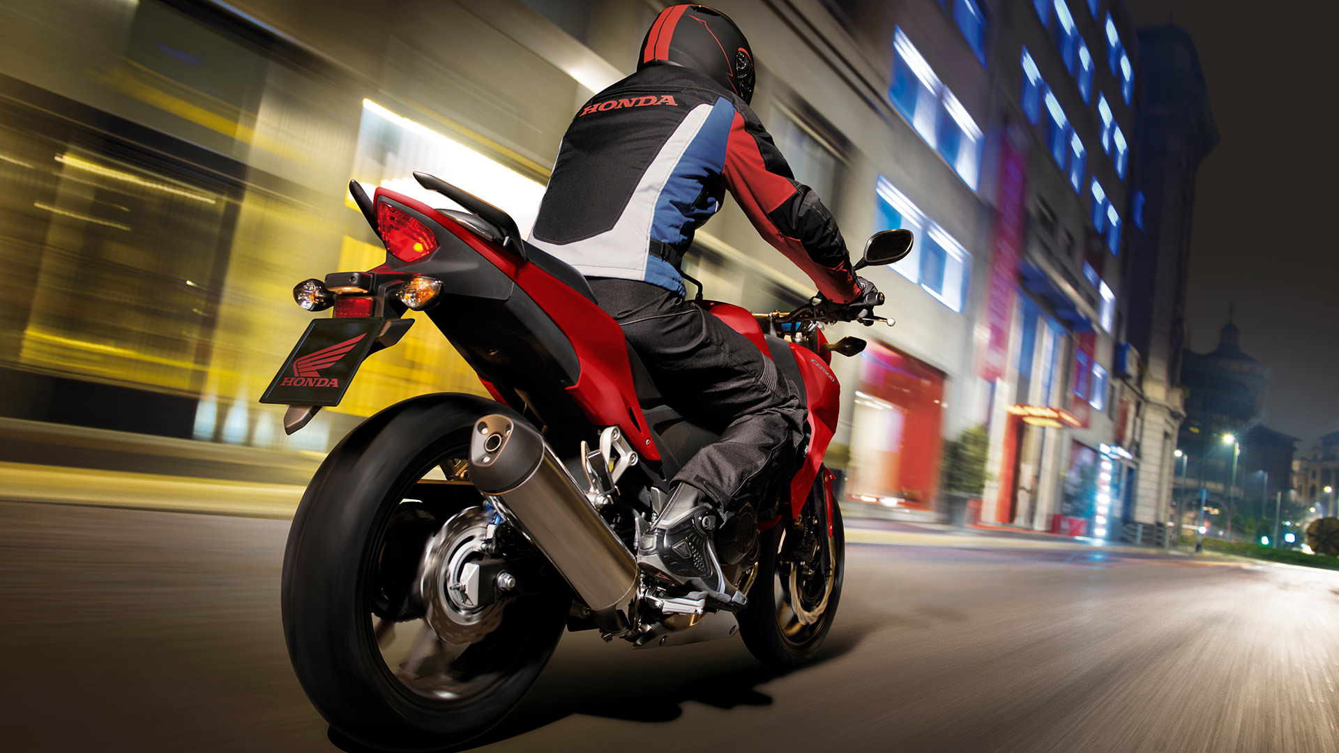 2014 Honda CB500F ABS Review Specs Pictures Videos