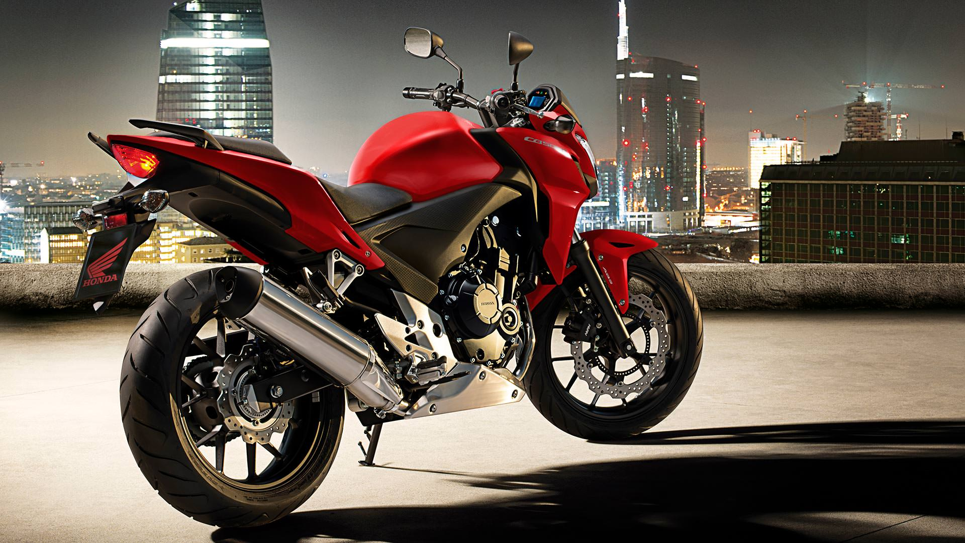 2013 Honda CB500F ABS Review Specs Pictures Videos