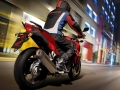 Honda CB500F Review / Specs - Naked CBR Sport Bike StreetFighter Motorcycle Horsepower, Torque, MPG, Price