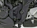 Honda CBR650F / CB650F Engine HP & TQ Performance - Sport Bike & Naked CBR StreetFighter Motorcycle