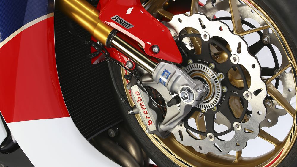 2016 Honda CBR1000RR SP Fireblade TT Guinness Special Edition CBR Sport Bike / Motorcycle | CBR 1000 RR SuperSport SuperBike