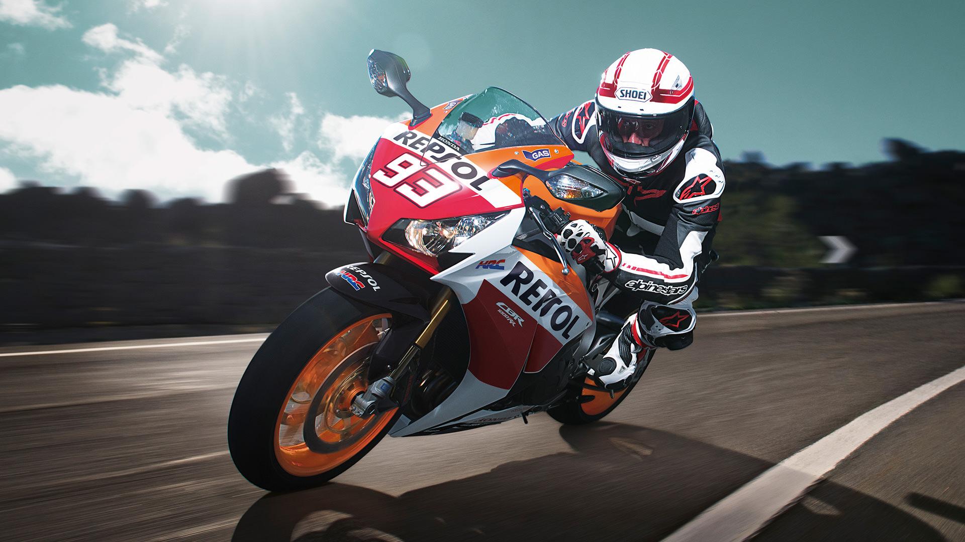 2016 Honda CBR1000RR SP Review / Specs - Sport Bike / Motorcycle
