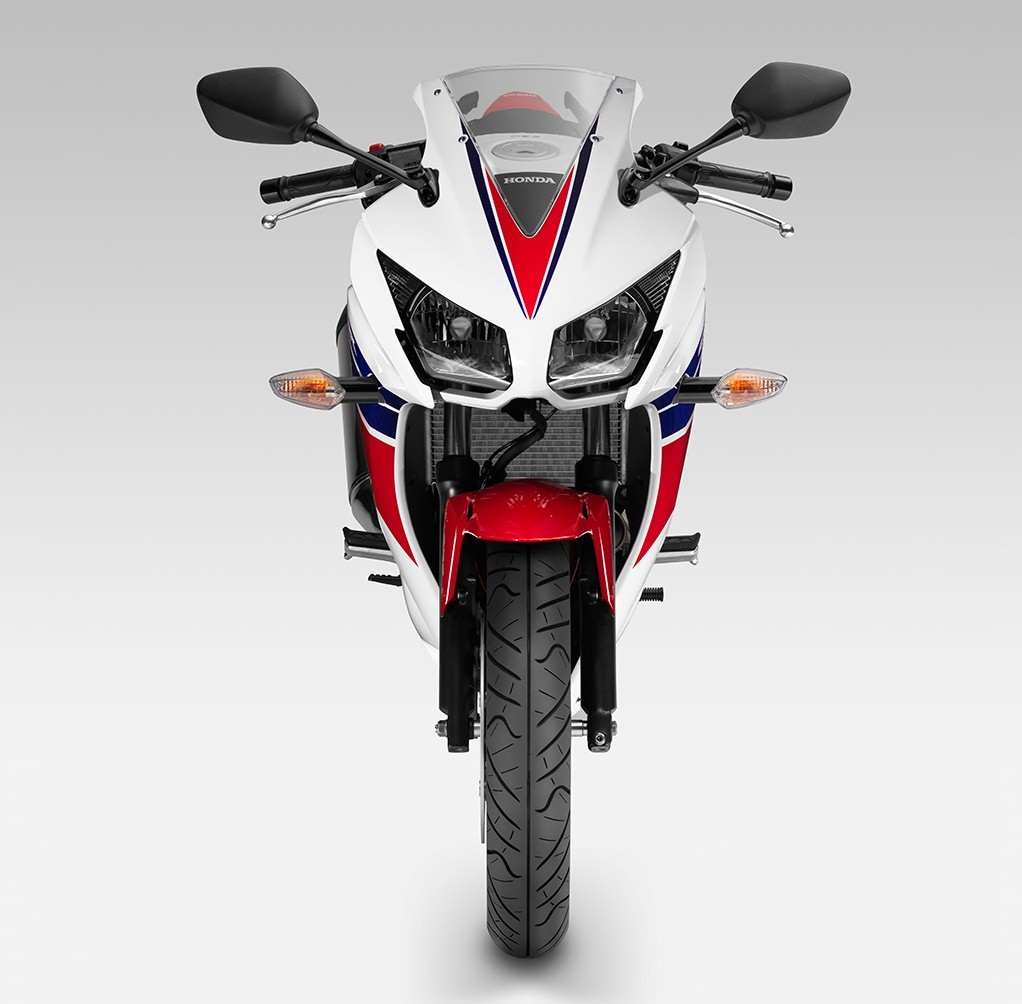 2015 Honda Cbr300r Review Specs Pictures Videos Pro Kevin Wiring Diagram Of Livo 2 Model Overview