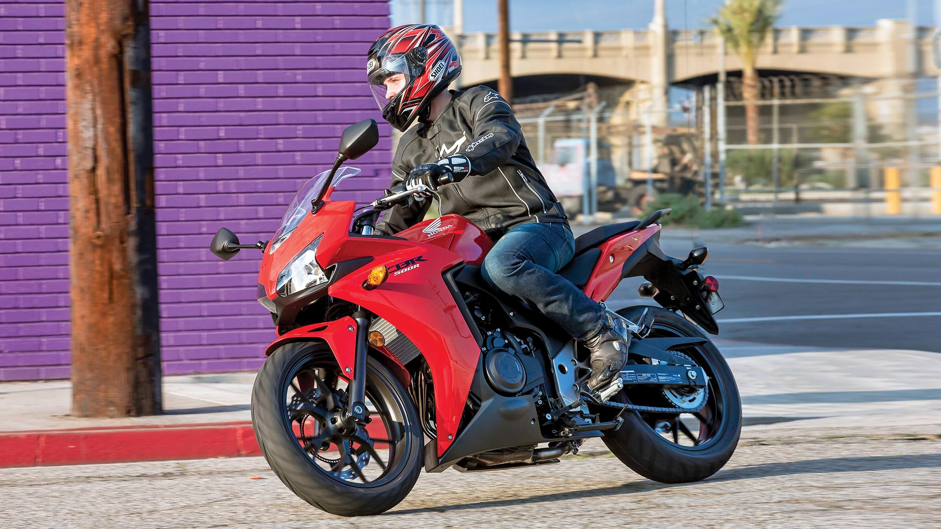 Bike sport: features and types of sports motorcycles