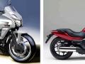 Honda CTX700 Concept / Prototype Motorcycle Pictures & Photos