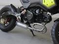 2017 Honda Grom & MSX125SF Tyga Exhaust - UnderBody Short Muffler - MSX 125 cc Motorcycle - Mini Sport Bike / StreetFighter