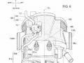 2017 Honda CBR / RVF 1000 cc SuperSport Bike - Motorcycle Patents - Spy Photos - News