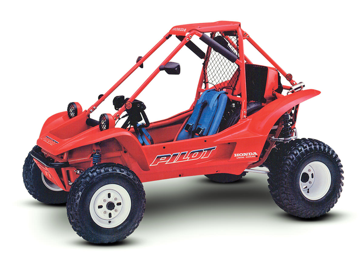 Index of pictures pilot odyssey atv for Honda odyssey pilot