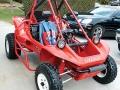 Honda Pilot 400 Sport ATV - UTV - Side by Side - SxS - Utility Vehicle - Dune Buggy / Go Kart